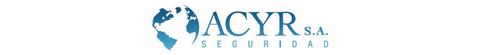 Acyr S.A. - Seguridad Integrada - Vigilancia - Control